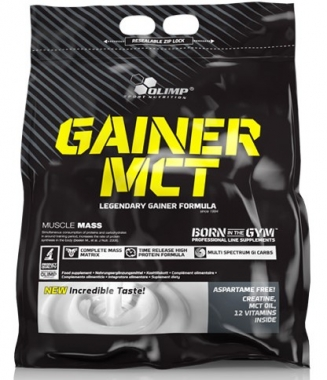 GAINER MCT 6800G OLIMP SPORT NUTRITION