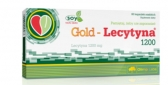 GOLD LECYTYNA (1200 MG) 60 KAPS OLIMP LABS