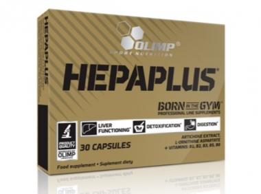 HEPAPLUS SPORT EDITION OLIMP SPORT NUTRITION