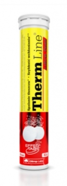 THERM LINE® ULTRA FAST 20TABL. MUS. OLIMP LABS