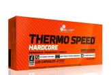 Thermo Speed Hardcore 120kaps Mega Caps