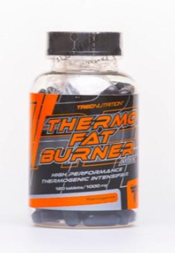 TREC THERMO FAT BURNER MAX 120TABL